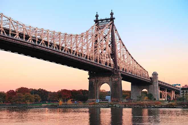 Understood not swinging bridge designs