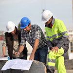 Team leader for bridge inspections
