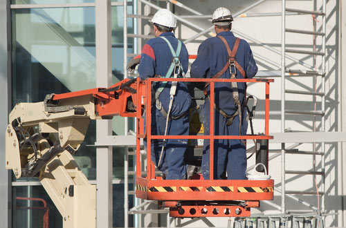 OSHA Regulations: How to Avoid the Top 10 Violations