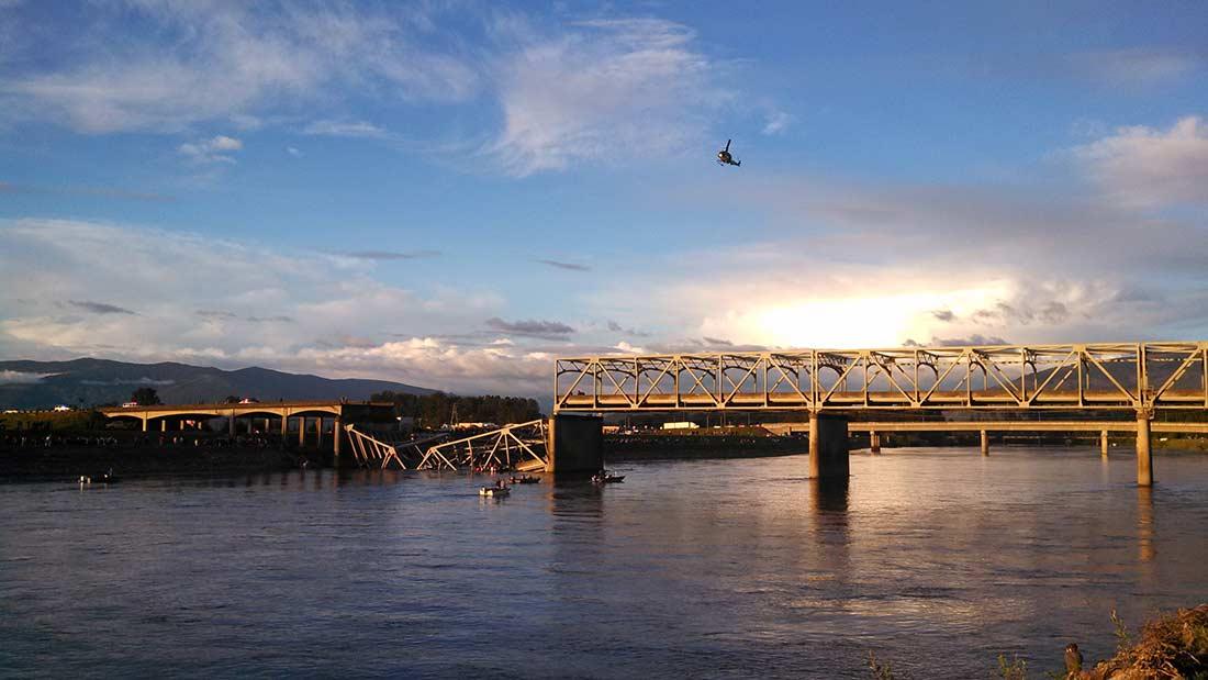 9 Common Reasons for Bridge Failures - Bridge Masters