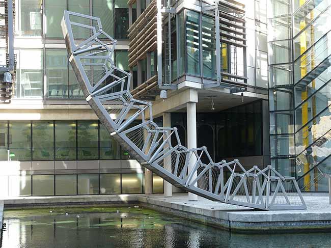 How it Works: Engineering Bridges to Handle Stress