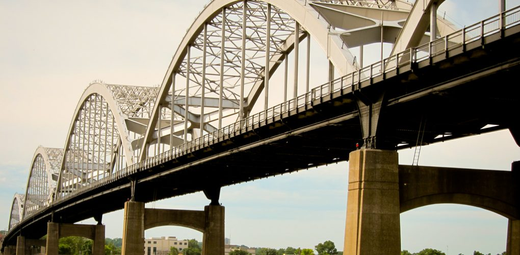 The Most At-Risk Bridges in the United States - Bridge Masters