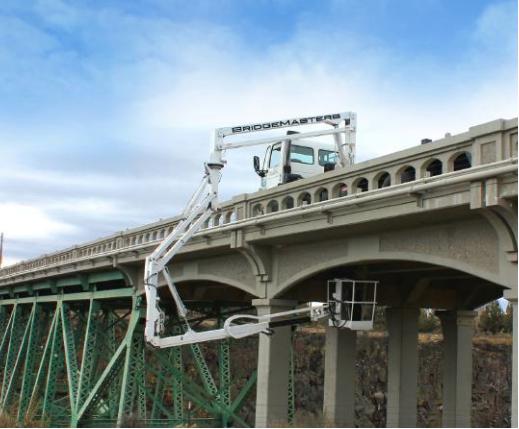 Master Bridge