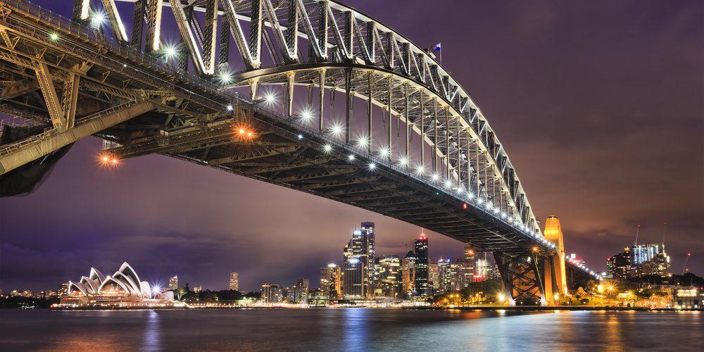 Record-Setting Bridges Across the Globe - Bridge Masters